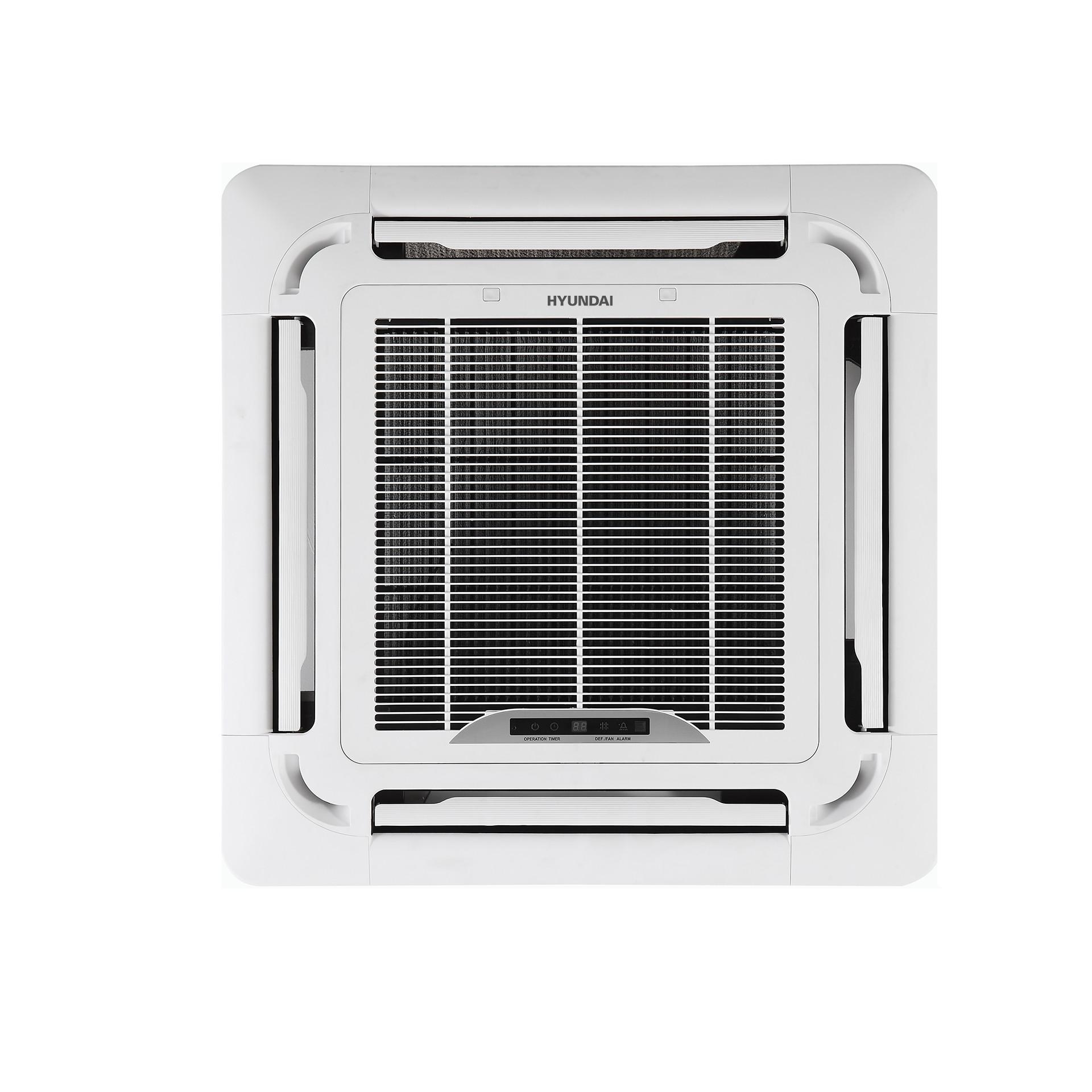 klimatyzator kasetonowy slim hyundai