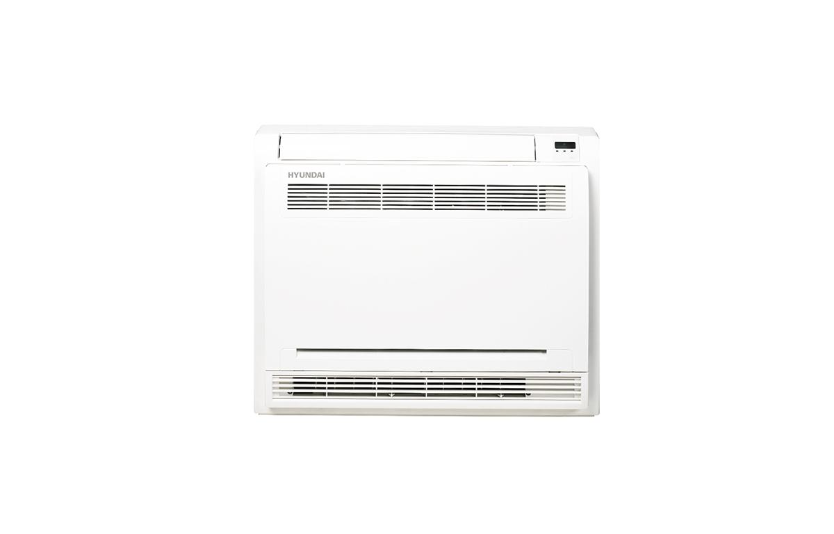 klimatyzator konsola hyundai