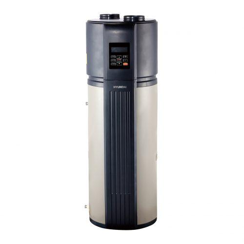 pompa ciepła monoblock 200l
