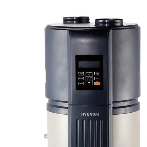sterownik pompa ciepła hyundai monoblok